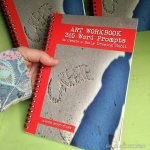 Art Workbook: 365 Word Prompts to Create a Daily Drawing Habit book by Marion Boddy-Evans