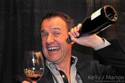 David, McGuigan Wines