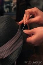 Customized Hat, Goorin Bros.