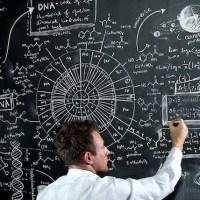 Zeswoordverhaal: Wetenschap