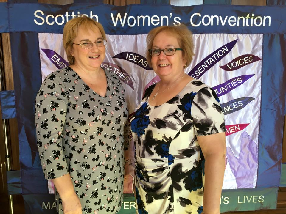 Scottish Women's Convention