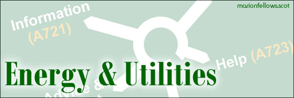 EnergyUtilities
