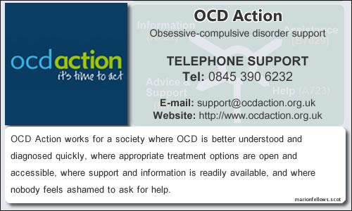 OCDActionCard