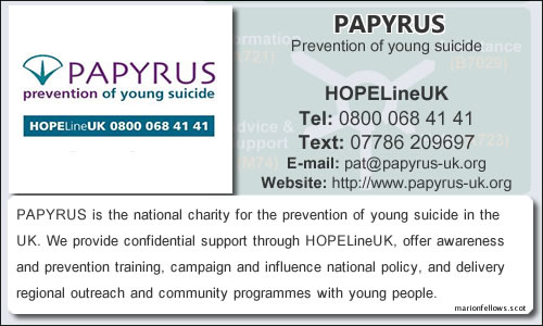 PapyrusCard