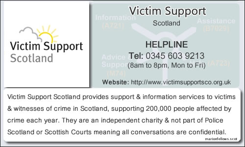 VictimSupportScotland