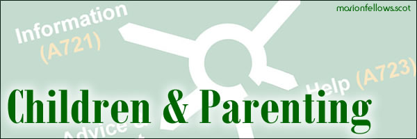 ChildrenAndParenting