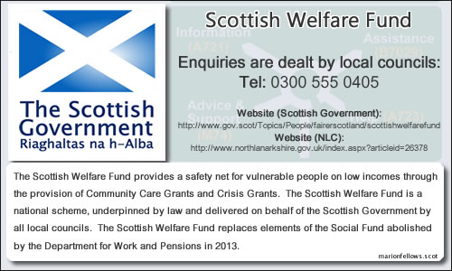 ScottishWelfareFund