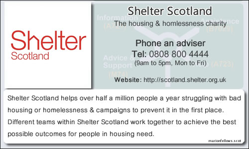 ShelterScotland