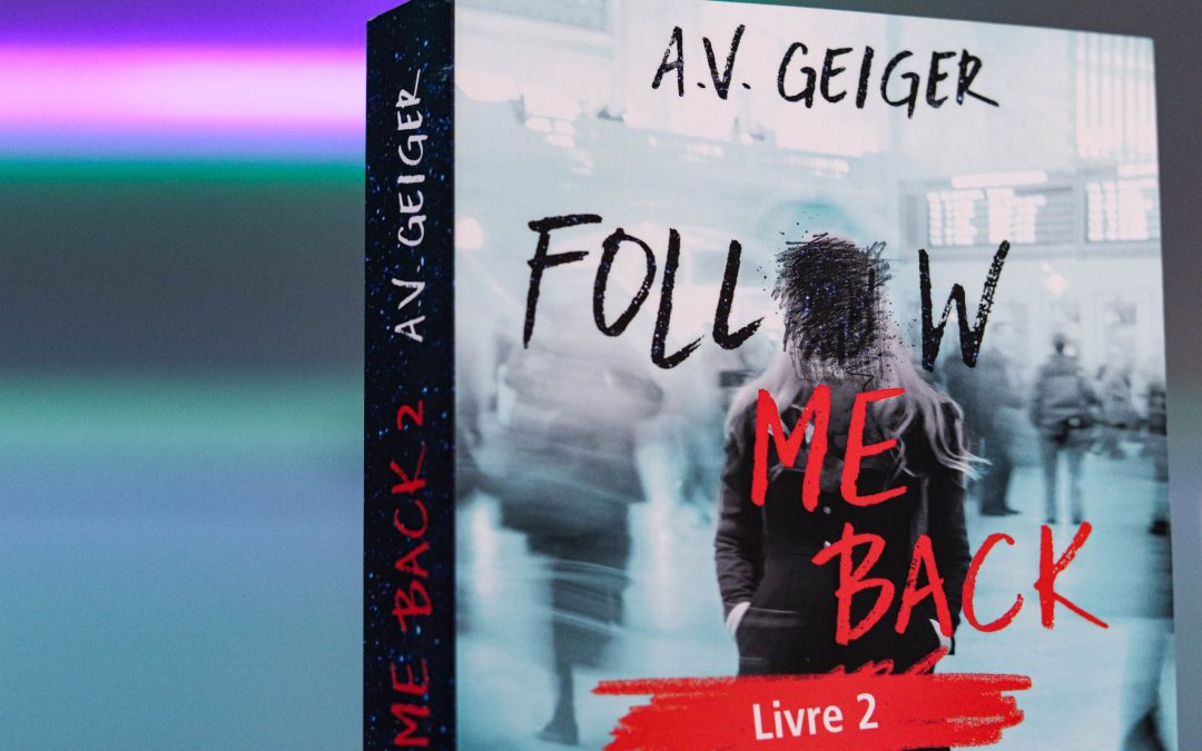 Follow me back #2 – A. V. Geiger