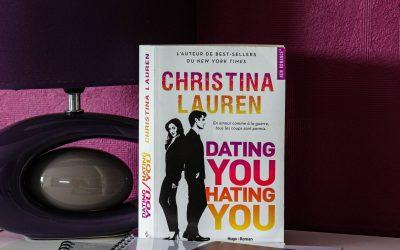 Dating you, Hating you – Christina Lauren