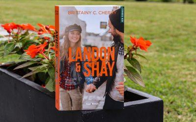 Landon & Shay #1 – Brittainy C. Cherry