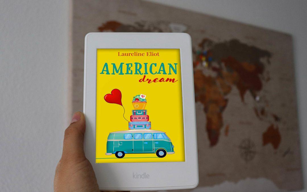 American Dream – Laureline Eliot