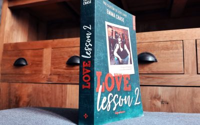 Love Lesson #2 – Emma Chase