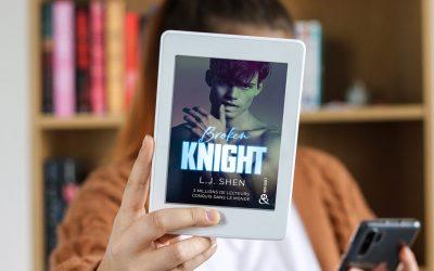 Broken Knight – L.J. Shen