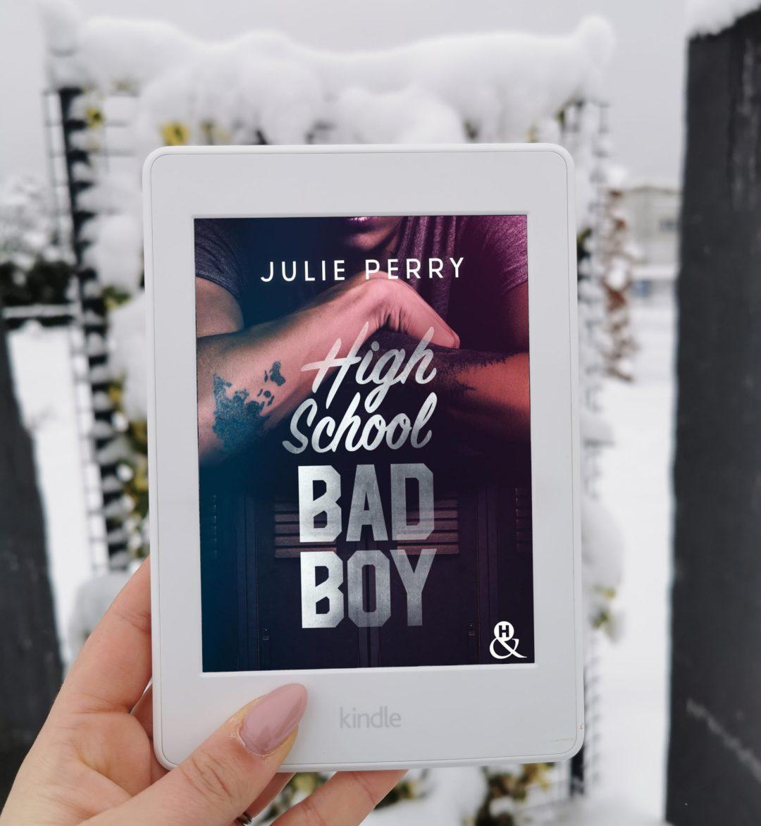 high school bad boy julie perry