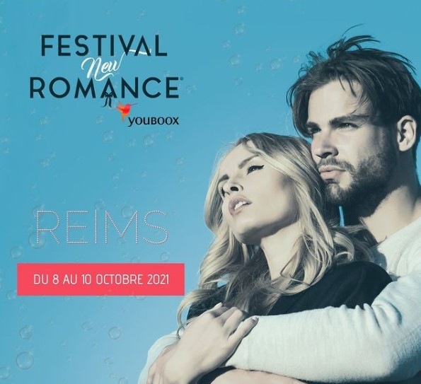 festival new romance reims 2021