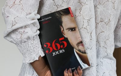 365 Jours #1 – Blanka Lipinska