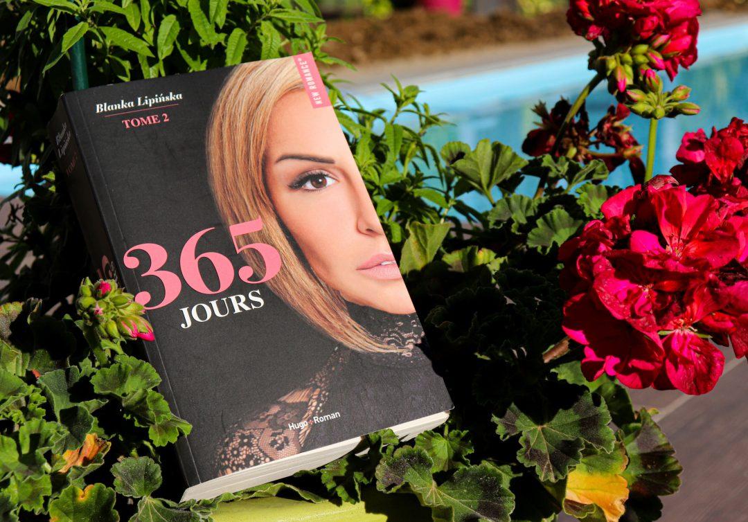 365 jours tome 2 blanka lipinska