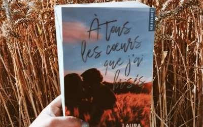 À tous les coeurs que j'ai brisés – Laura S. Wild