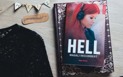 Hell – magali Inguimbert