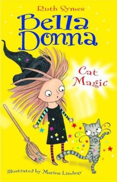 BD - cat magic