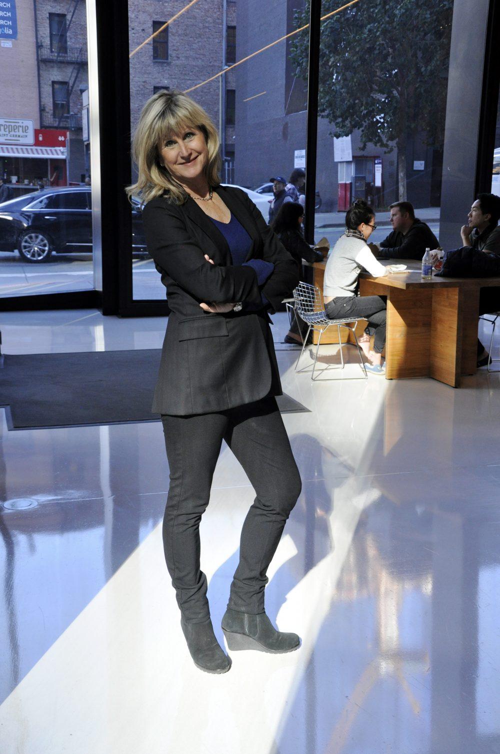 Marion McGovern Linkedin profile image
