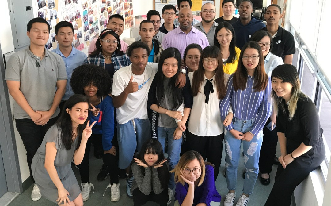 #CoolGigCompanies – SamaSchool, Preparing Workers for  the #GigEconomy