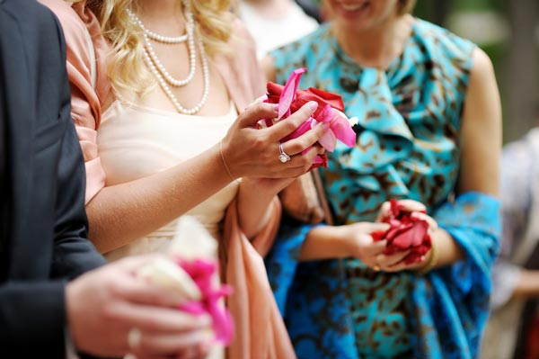 Wedding Speechwriting & Ceremony Tips n Tricks