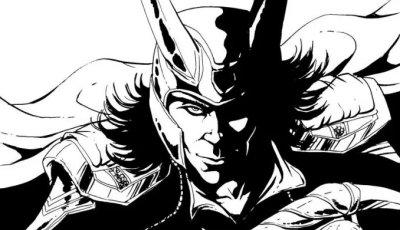 Illustrations Marvel
