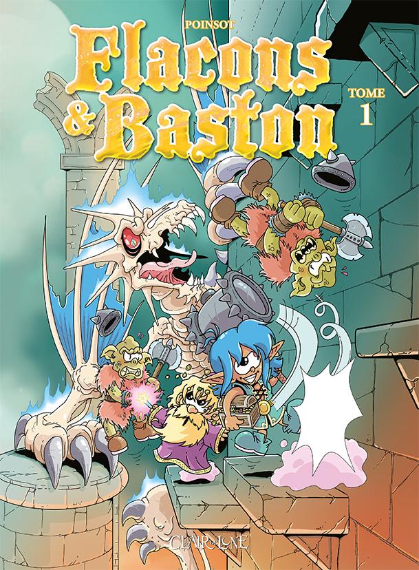 Flacons & Baston - Page 2 FB1