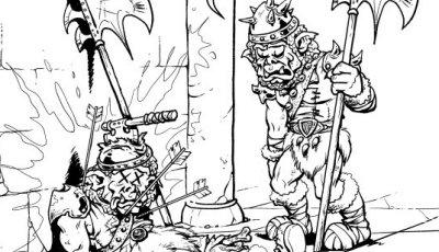 Gag naheulbeuk : orcs