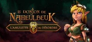 Le Donjon de Naheulbeuk, le jeu vidéo : l'Amulette du Désordre