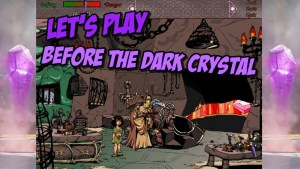 Let's Play : Before the Dark Crystal