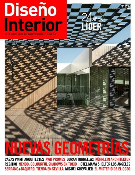 diseño interior 179_cover