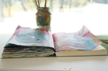 Open Sketchbook