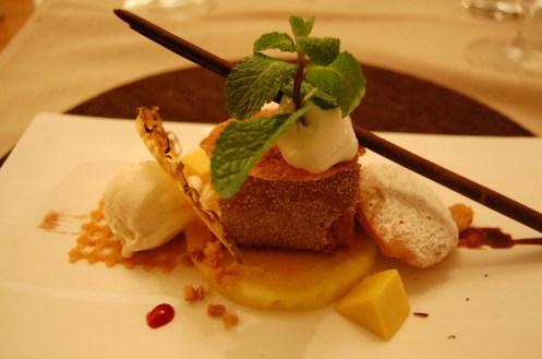 Österreich_Ötztal_Waldklause Dessert