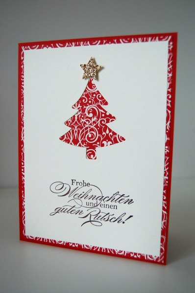 stampinup_Duftendes Dutzend_Weihnachtskarte2