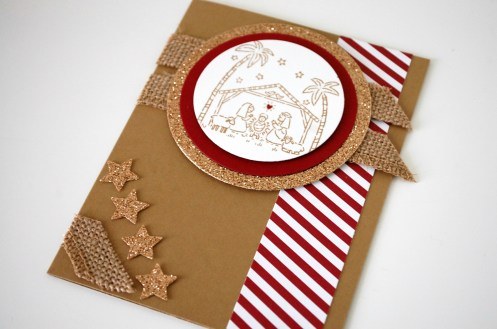 stampinup_best of christmas_krippe