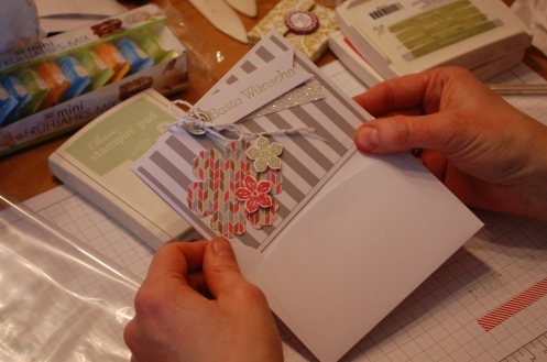 Stampinup workshop stempelparty rosenheim (6)