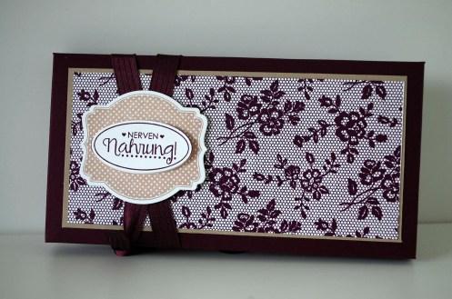 stampinup_ach Du meine Grüße_Schokoladenverpackung
