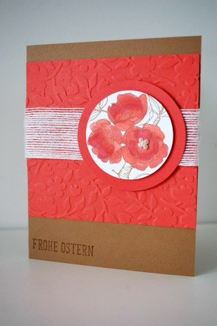 stampinup_frohe Osterbotschaft