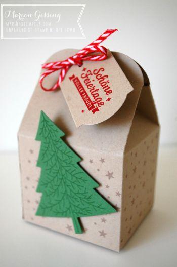stampinup_schöne feiertage_leckereienbox_weihnacht