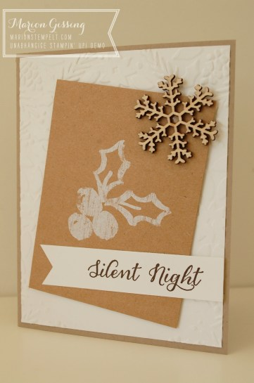 stampinup_project life_weihnachtskarte