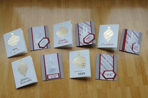stampinup_weihnachtskarten workshop_muenchen