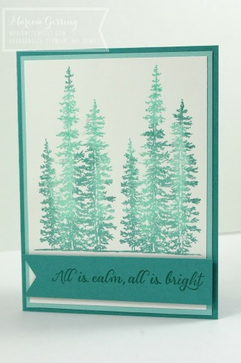 stampinup_wonderland_all is calm
