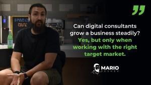 digital consultants
