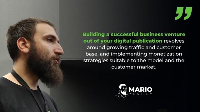 What Makes Running a Digital Publication a Lucrative Business Venture