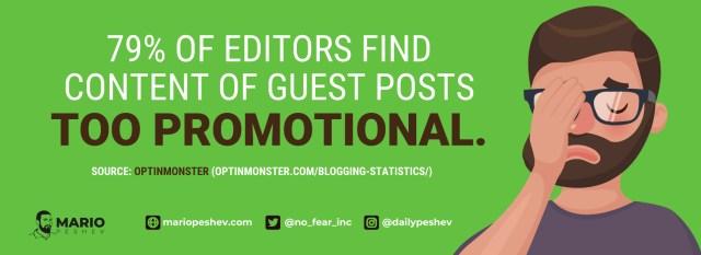 guest posts content