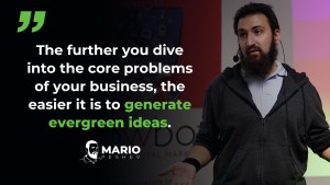 evergreen content ideas