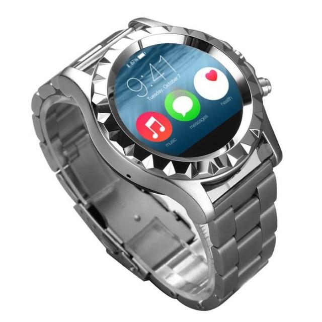 No.1 S2 Smart Watch